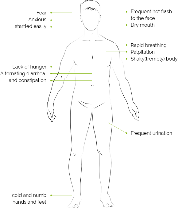 Vancouver Anxiety Sympom C Figure